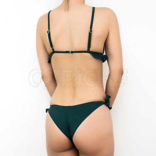 Bikini Fisher Verde