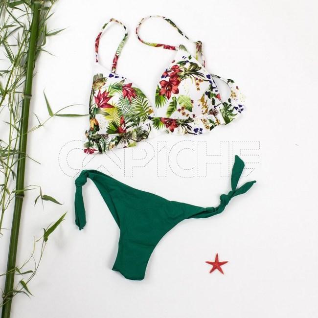 Bikini Maldiva Verde