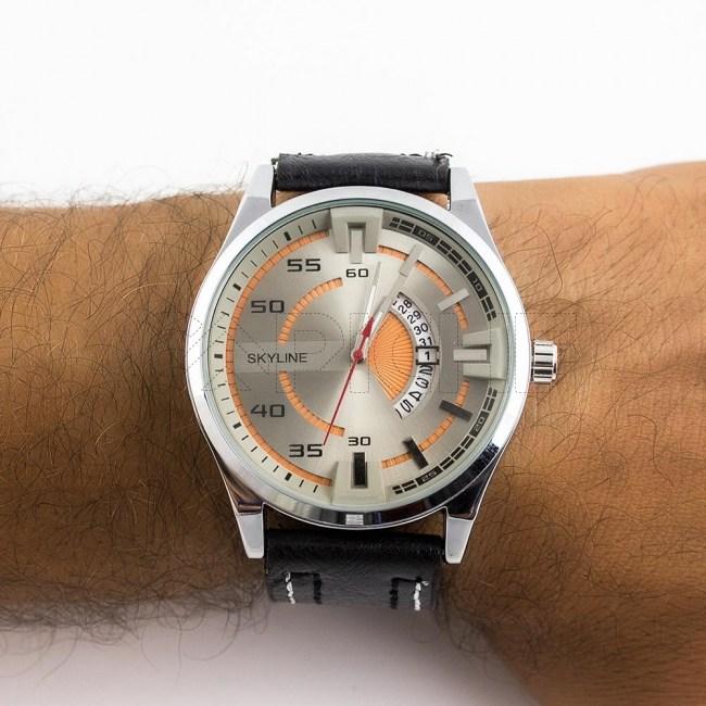 Relógio Tunis