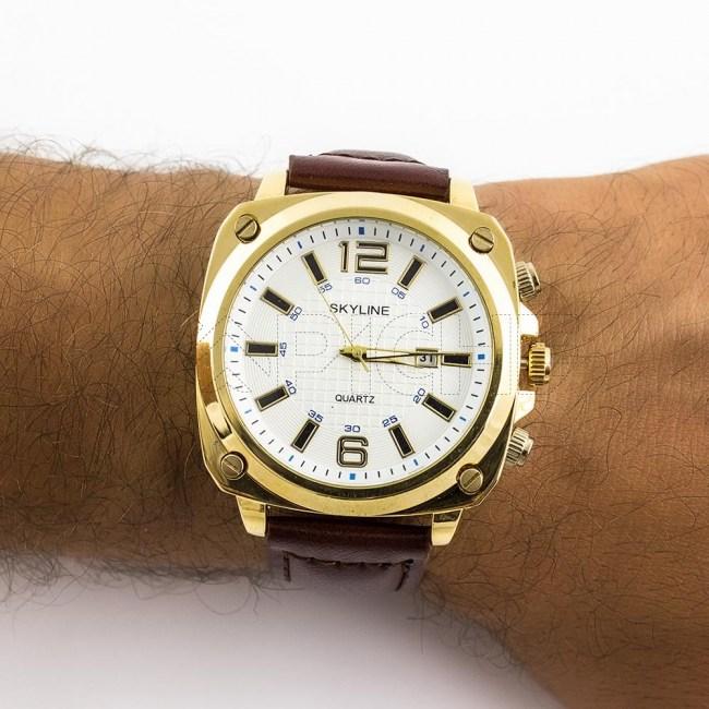Relógio Steeve