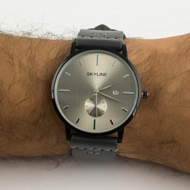 Relógio Shadow Grey