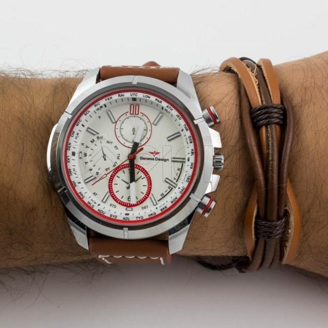Relógio Whity