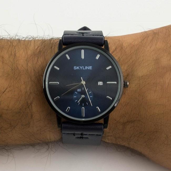 Relógio Shadow Blue