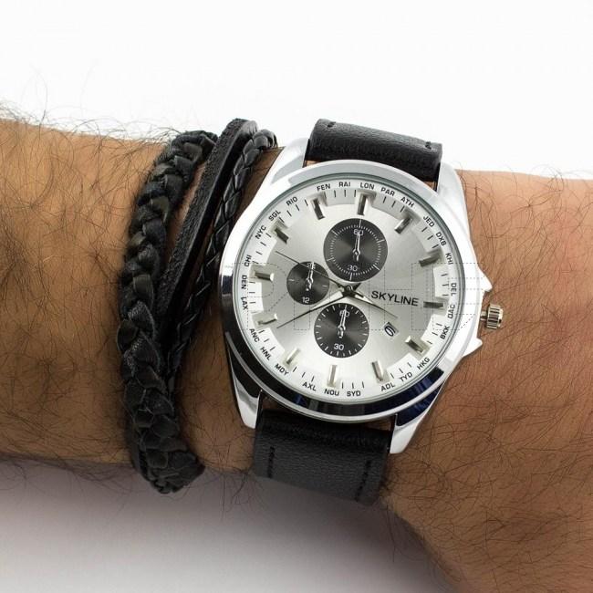 Relógio Lobito