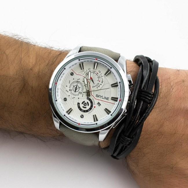 Relógio Blanco