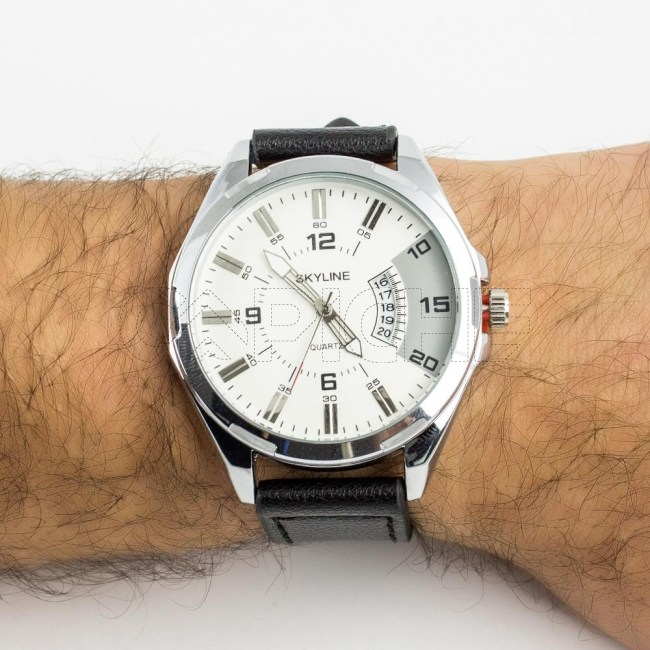 Relógio Savege