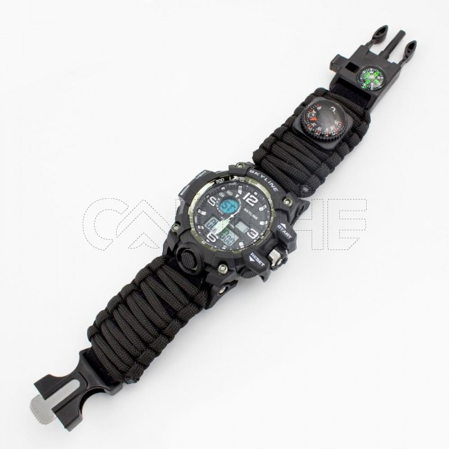 Relógio Araponga Scout