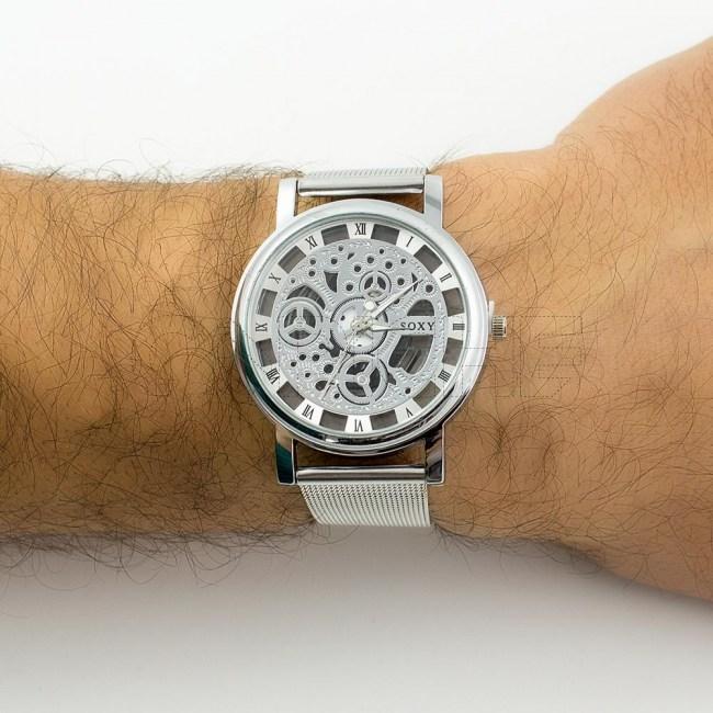 Relógio Wyre