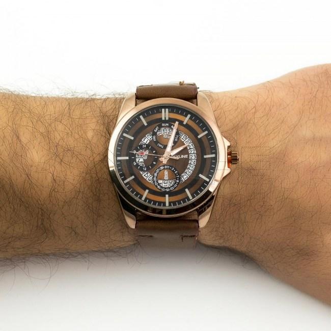 Relógio Fix Camel