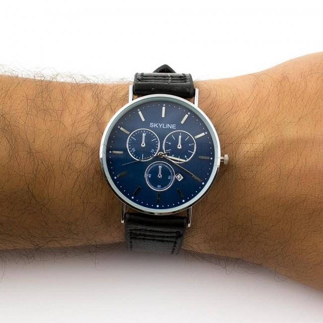 Relógio Blous Azul