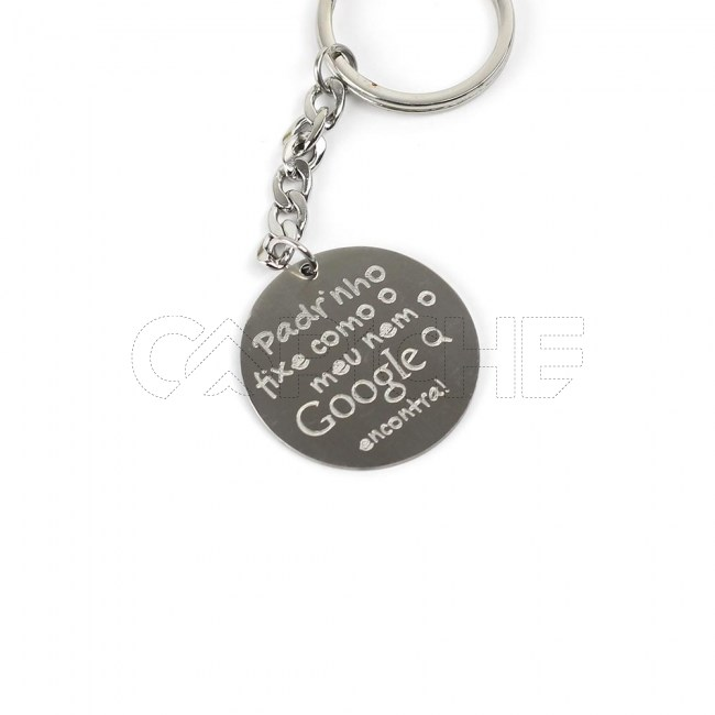 Porta chaves Padrinho