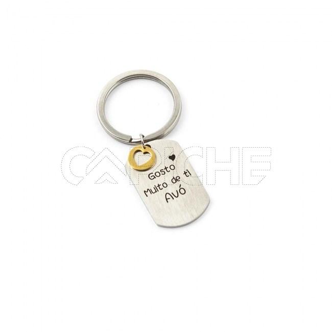 Porta chaves Avó