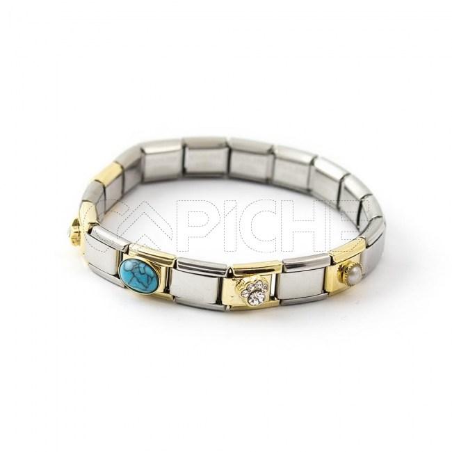 Bracelete Simbol VII