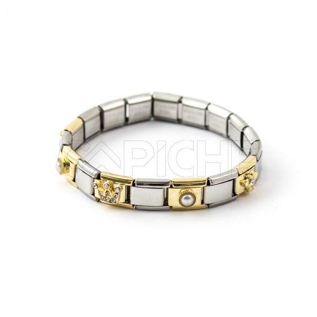 Bracelete Simbol VIII