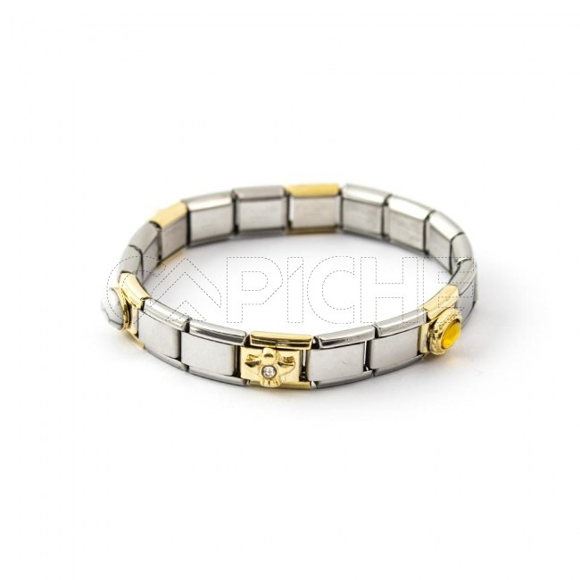 Bracelete Simbol IX