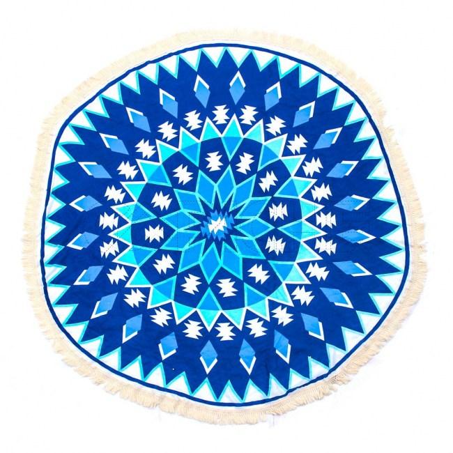 Mandala Lazuli Canga