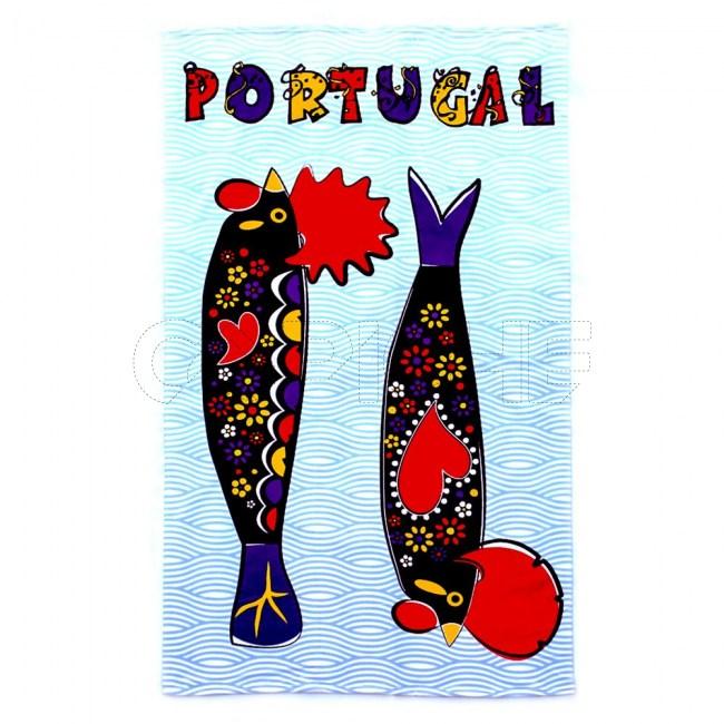 Toalha Portugal