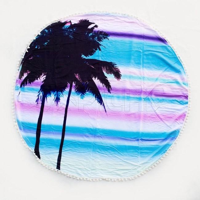 Mandala Palmeira