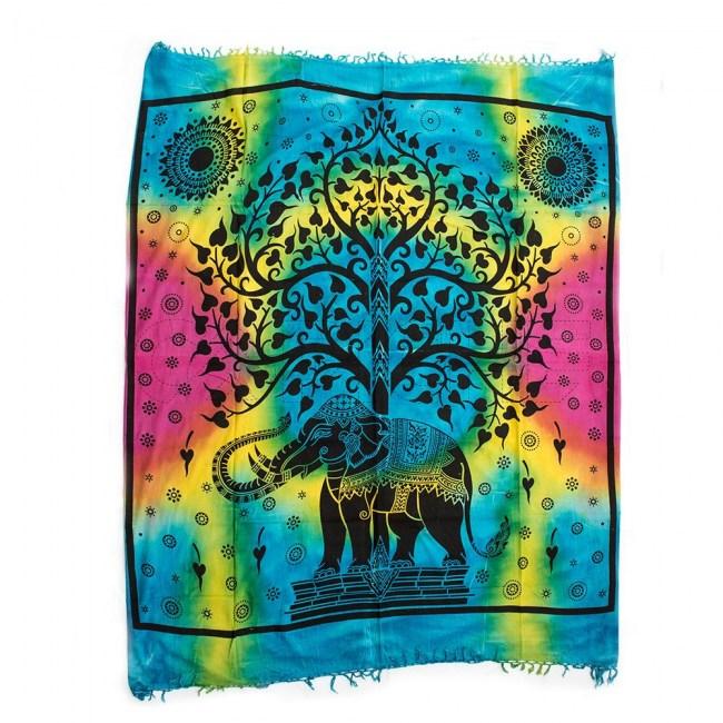 Mandala Color Arvore
