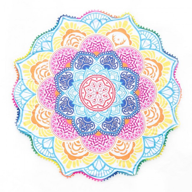 Mandala Tribal