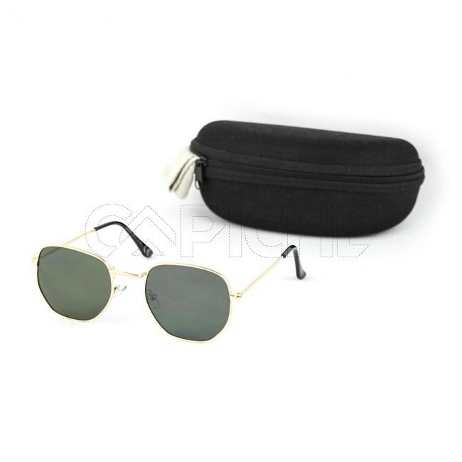 Óculos de sol Exagon Verde