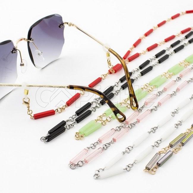 Fio/ Cordão Acrílico p/ Óculos