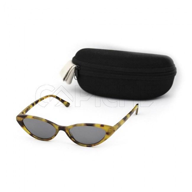 Óculos de sol Nina Cinza