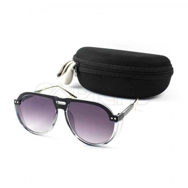 Óculos de sol Nestor Black