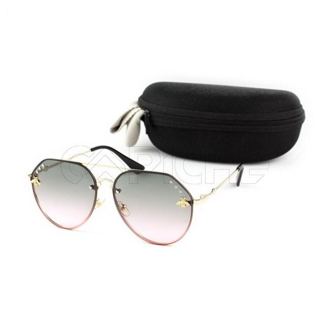 Óculos de sol Ori cinza