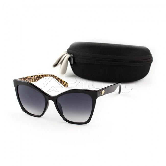 Óculos de sol Marie Pretos