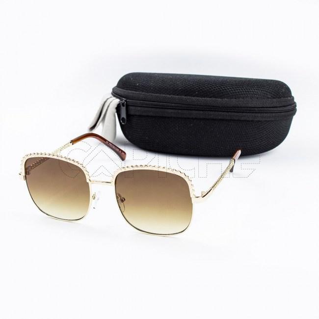 Óculos de sol Calvi Brown