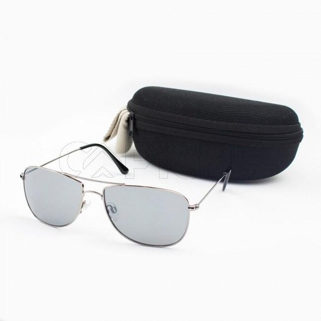Óculos de sol Liberty prata