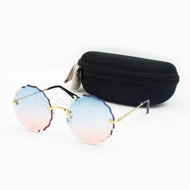 Óculos de sol Xsaran Round