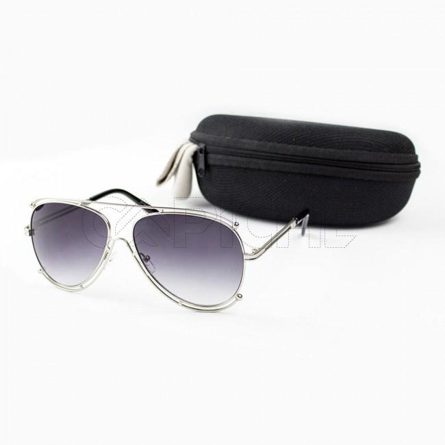 Óculos de sol Isadora Cinza