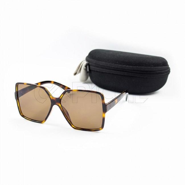 Óculos de sol Beatriz castanho