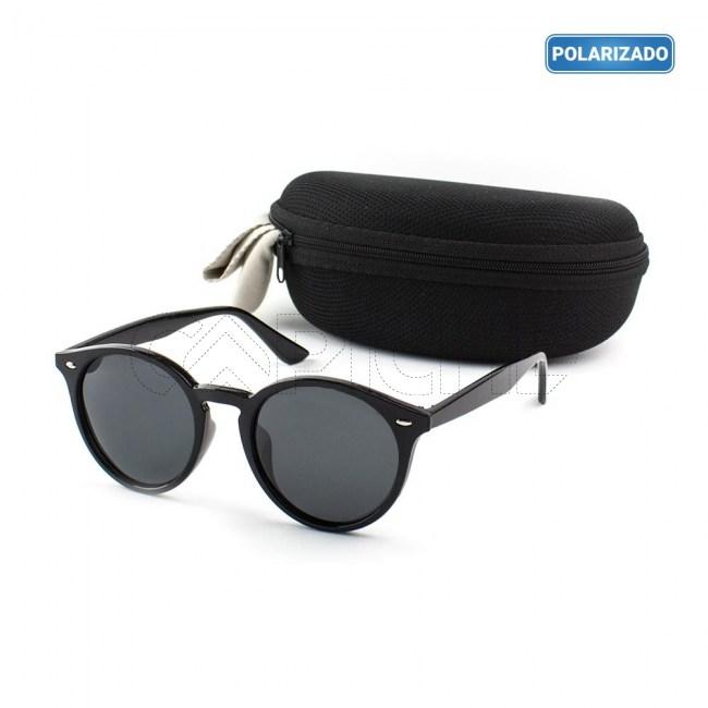 Óculos Polarizados Ray Black