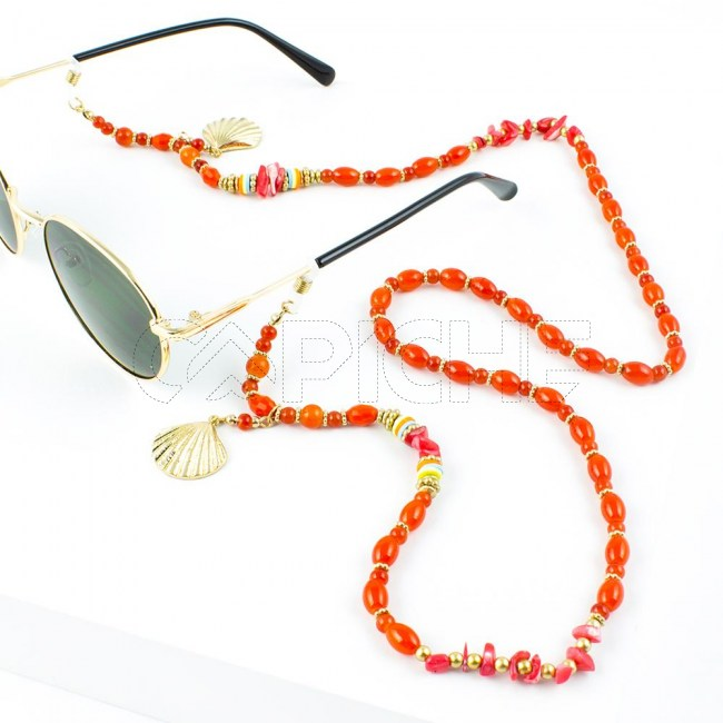 Fio / Cordão para óculos Laroncha