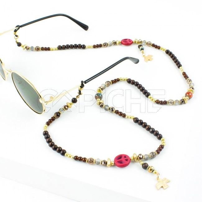 Fio / Cordão para Óculos Paz