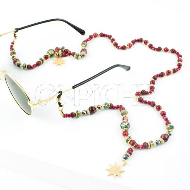 Fio / Cordão para Óculos Stelar