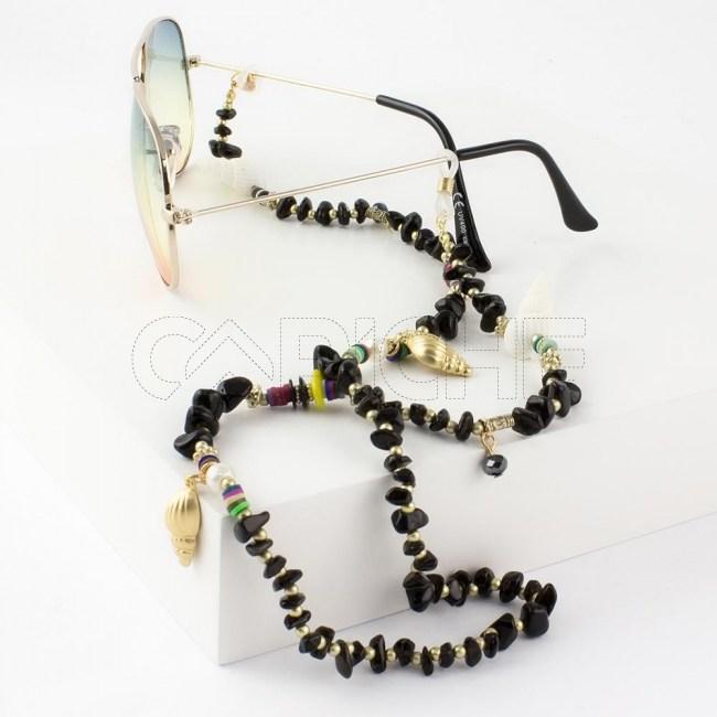 Fio/ Cordão Buzios p/ Óculos