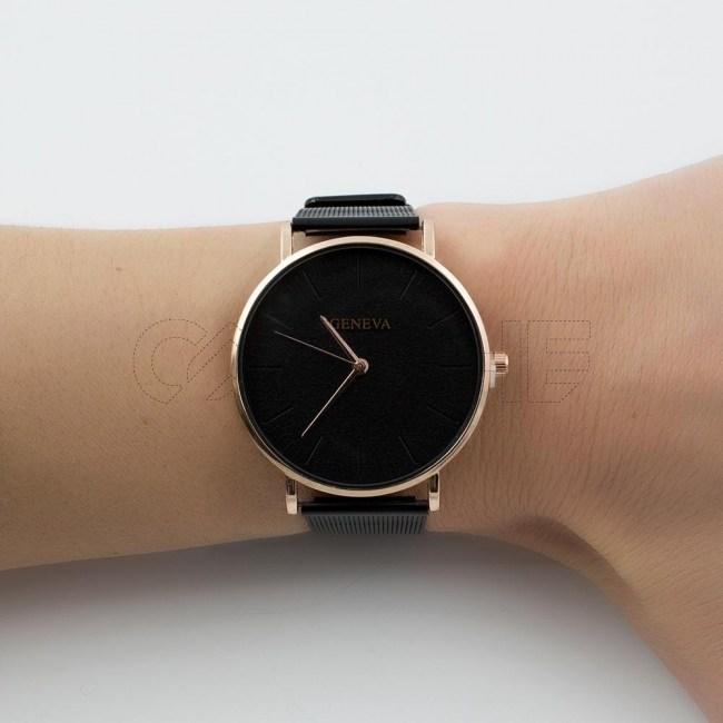 Relógio Chike Preto