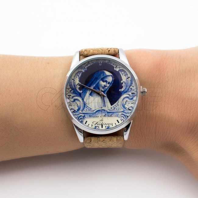 Relógio Nossa Senhora