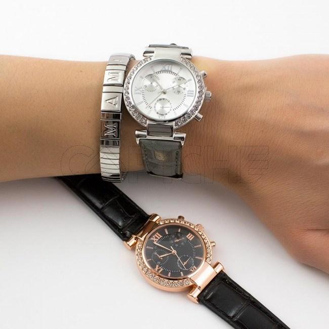 Relógio Pielle