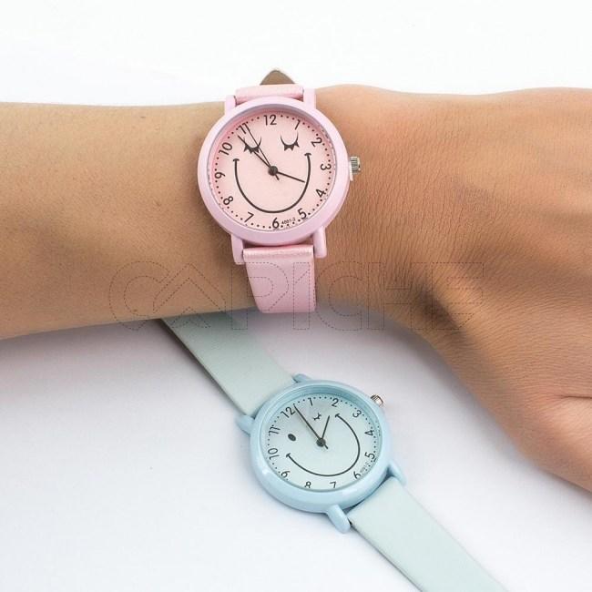 Relógio Babe