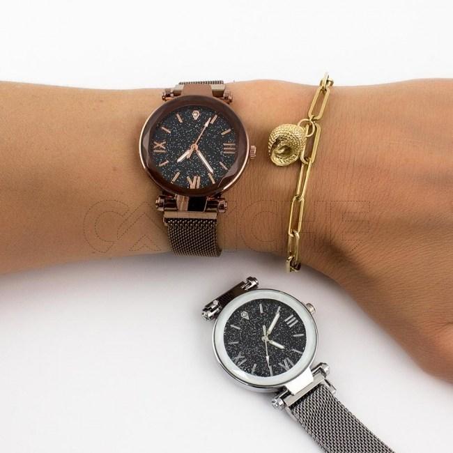 Relógio Naturis