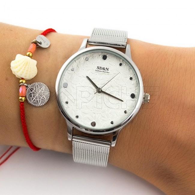 Relógio Sushi