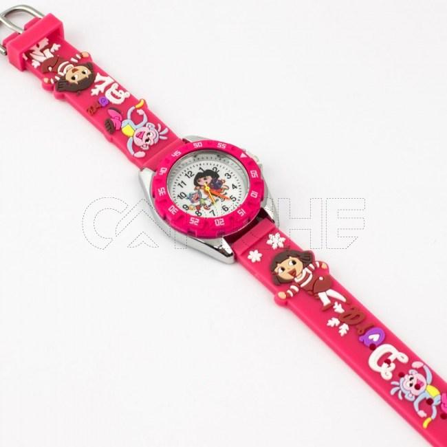 Relógio Criança Dora
