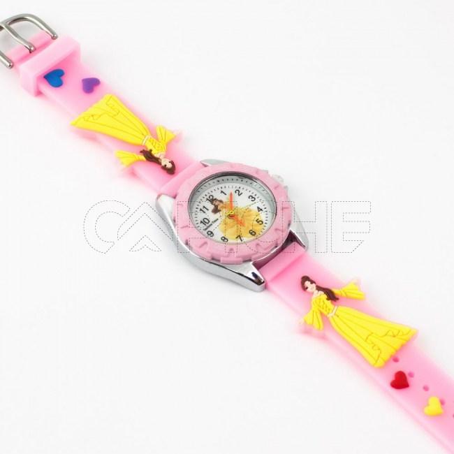 Relógio Criança Bela