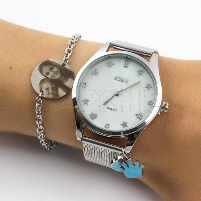 Relógio My King