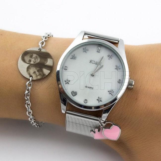 Relógio My Queen